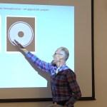 Att finna meningen med livet – Föredrag av Lasse Malmgren