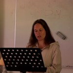 I vårt kosmiska klassrum – föredrag av Nina Hedlund