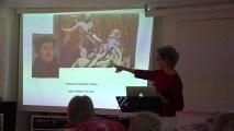 Döden, anden och kroppen – föredrag av Karin Schmidt