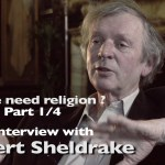Do we need religion? Interview with Rupert Sheldrake – part 1/4 | KOSMOS MAGAZINE