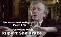 Do we need religion? Interview with Rupert Sheldrake – part 1/4 | KOSMOS MAGAZINE