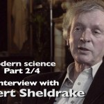 Modern science. Interview with Rupert Sheldrake – part 2/4 | KOSMOS MAGAZINE
