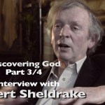 Rediscovering God. Interview with Rupert Sheldrake – part 3/4 | KOSMOS MAGAZINE