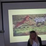 Att vända trötthet till livskraft – Föredrag av Eva Gusmark