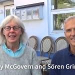 The Martinus Cosmology Video Blog, Part 1