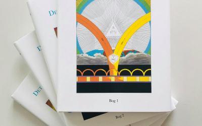 Det Evige Verdensbillede 1-4 udgivet som e-bog