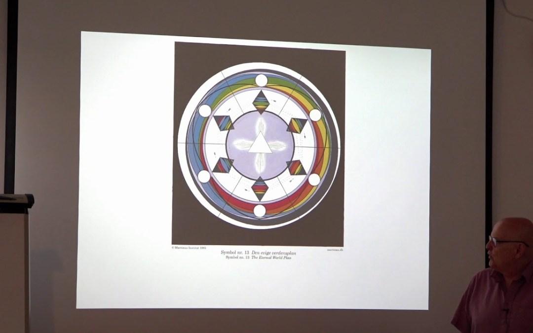 Ideal, vilja och förmåga – Föredrag av Olav Johansson