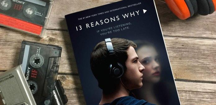 13 razones por qué.