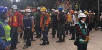 México después del Temblor