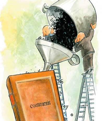 La Suprema Corte y la constitucionalidad de la Constitución de la CDMX III