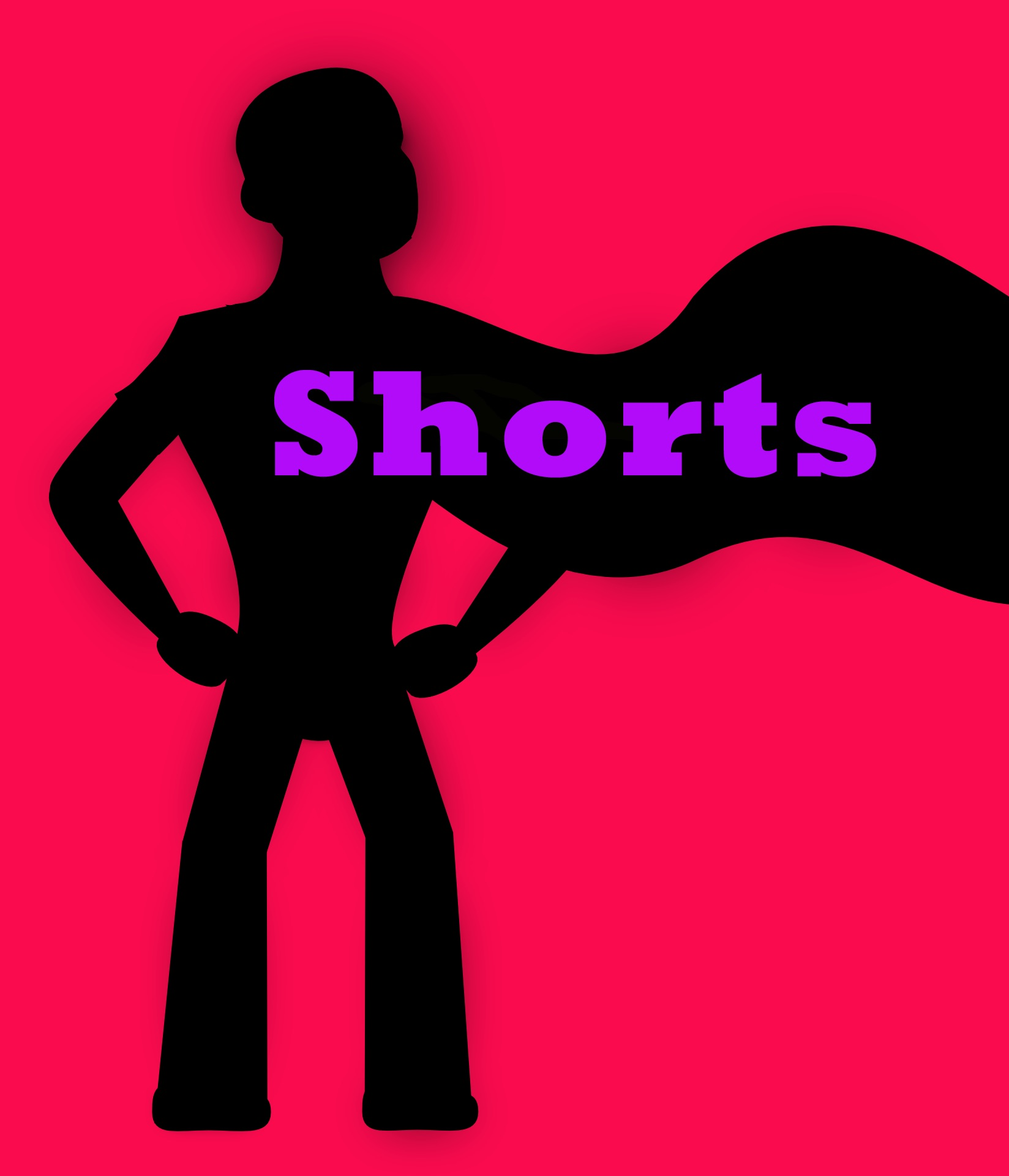 Super Shorts Site Icon
