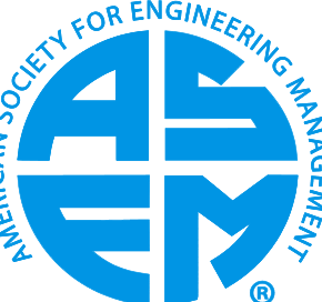 American Society for Engineering Management logo