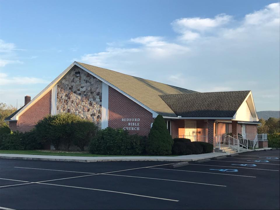 Bedford Bible Church