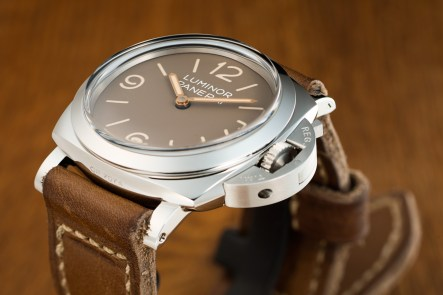 Panerai PAM663 47mm Luminor Base