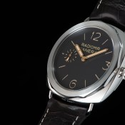 Panerai PAM521 and PAM522