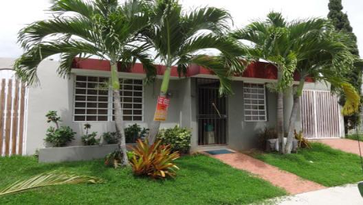 Casas para la venta en puerto rico