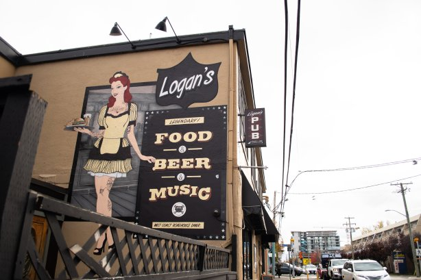 Logan's Pub closes after 23 years