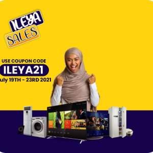 Ileya Sales