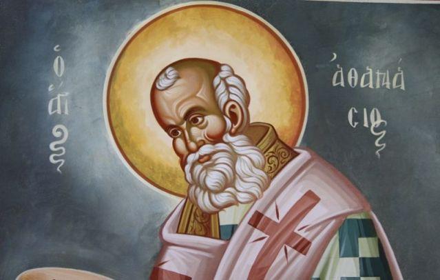 Canonul Sfântului Atanasie cel Mare despre reprimirea celor ce nu s-au făcut părtași eresului de bunăvoie