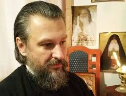 Părintele Claudiu Buză: Predică la Denia de Miercuri din Săptămâna Patimilor