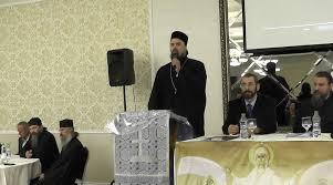 Predica Părintelui Ioan Ungureanu la Duminica fiului risipitor