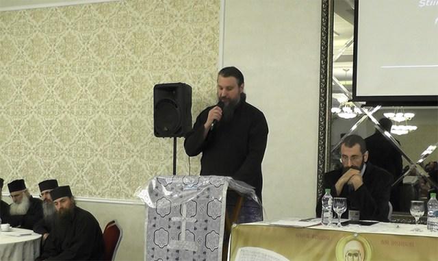 Predica Părintelui Claudiu Buză la Pomenirea Sfântului Arhidiacon Ștefan