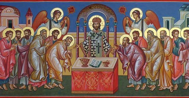 Este deplină Sfânta Liturghie dacă nu sunt credincioși la împărtășit?