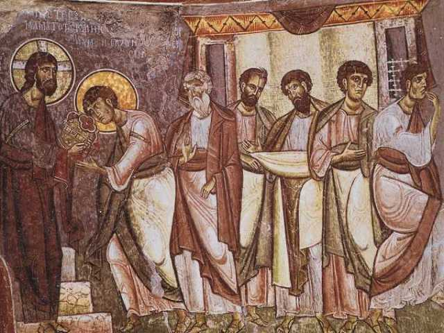 """Să nu înlăturăm ,,Liturghia catehumenilor"""" din Sfânta și dumnezeiasca Liturghie!"""