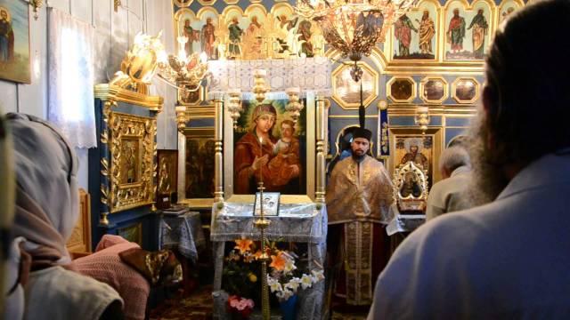 Predica Părintelui Ioan Ungureanu la Duminica lui Zaheu vameșul