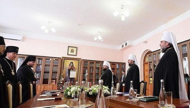 Schismaticii ucraineni propun BOR un vicariat român în schimbul recunoașterii