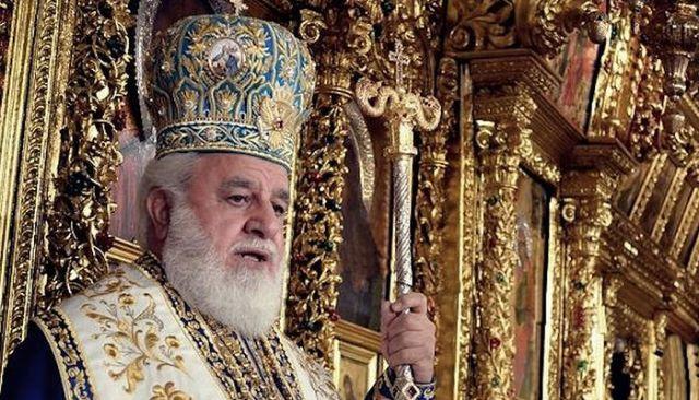Mitropolit al Ciprului avertizează: Bisericile Ortodoxe Grecești trebuie să sprijine Biserica Rusă în Ucraina sau vor cădea în erezia etnofiletismului