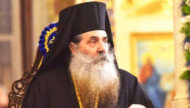 Mitropolitul Serafim al Pireului: 10 Biserici Locale au greșit și doar Fanarul a rămas infailibil?