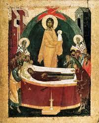 Adormirea Preasfintei Născătoarei de Dumnezeu