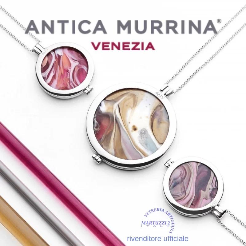 Click Clip di Antica Murrina Venezia | Vetreria Artigiana MArtuzzi