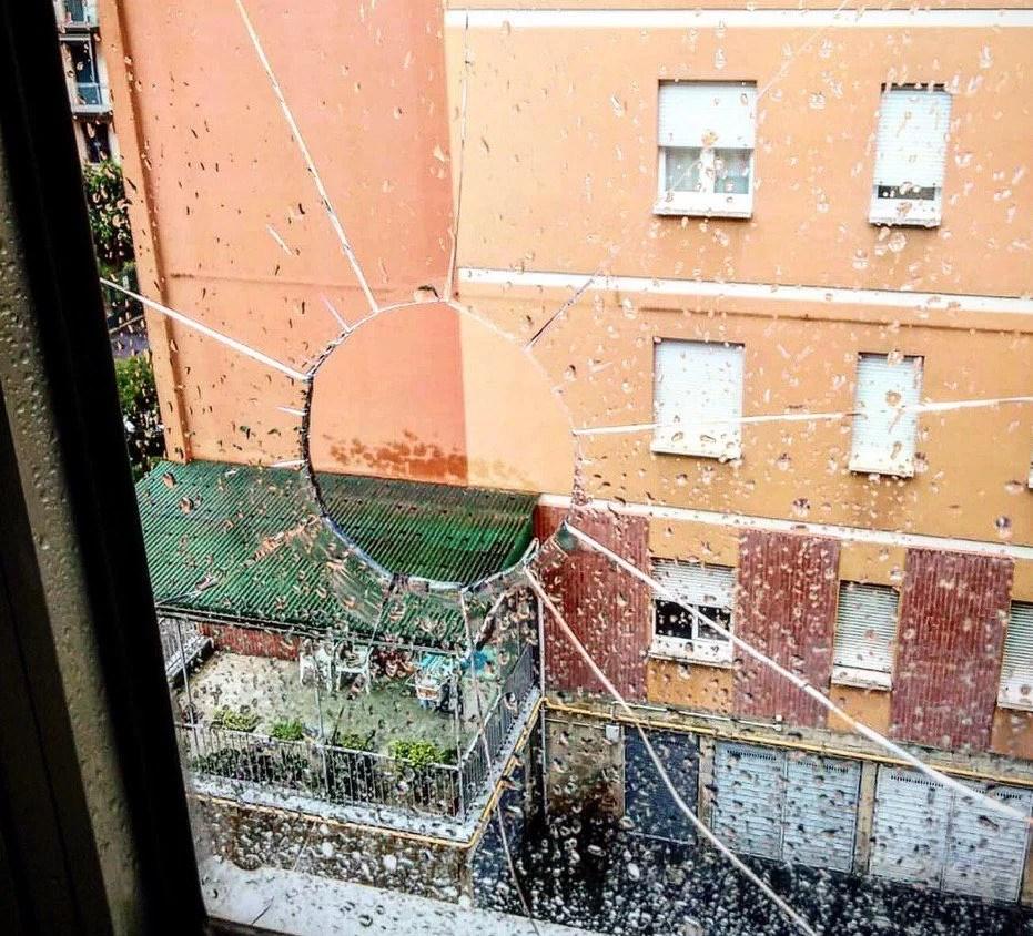 Vetro Anti Infortunistico | Vetreria Artigiana Martuzzi