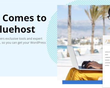 bluehost solution