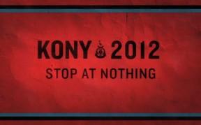 Joseph Kony kony2012