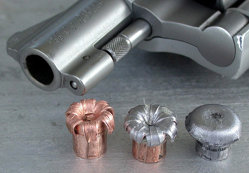 feds order hollow point ammo