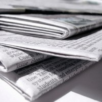 news newspaper