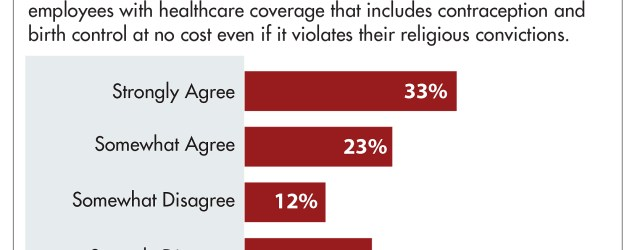 LifeWay News Obamacare contraception