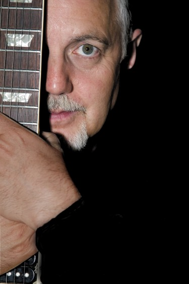 Phil Keaggy Dream Again Cover