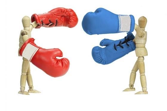 Christians in public discourse debate