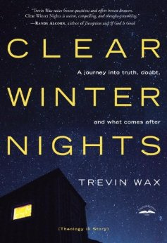 clear winter nights by trevin wax