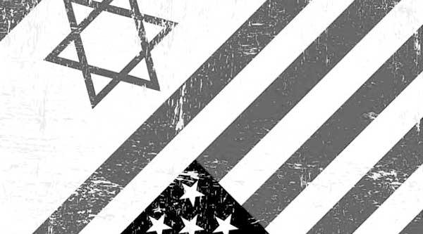 Israel America Christians