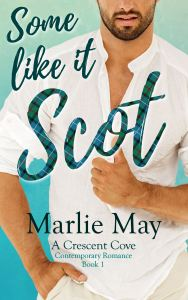 Book Cover: Some Like It Scot