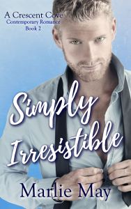 Book Cover: Simply Irresistible