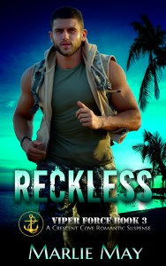 Book Cover: Reckless
