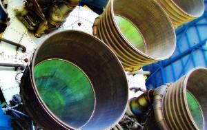Rocket engines