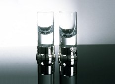 Apollo Shot Glasses