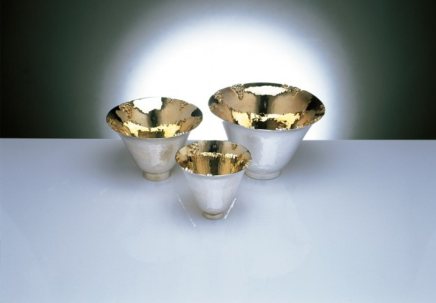 Heirloom Bowls
